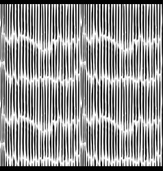 Dashed lines brush vector