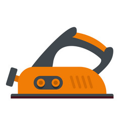 jack plane icon isolated vector image