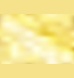 gold background and texture elegant shiny vector image