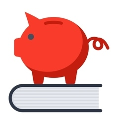 College Savings Plan vector