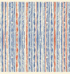 Seamless shibori tie-dye pattern blue vector