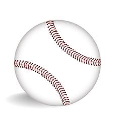 Figure baseball vector image vector image