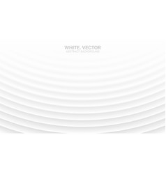 Modern minimalist 3d blurred lines business white vector