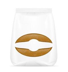 Biscuit in packaging 02 vector