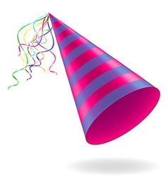 cap for birthday celebrations 03 vector image