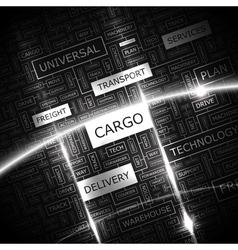 CARGO vector