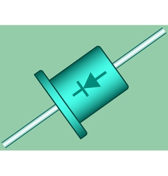 Diode vector