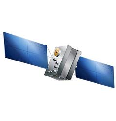 Generic GPS satell vector