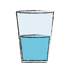 Water icon image vector