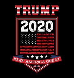 Trump t shirt design quotes design vector