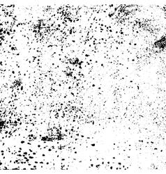 Background Grainy Grunge vector image