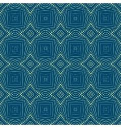 vintage winter wallpaper pattern seamless vector image