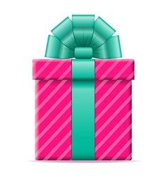 Gift box 06 vector
