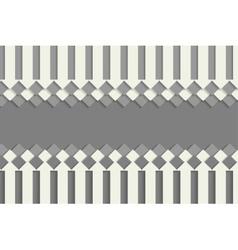 retro arrows vector image vector image
