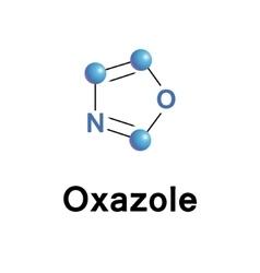 Oxazole vector