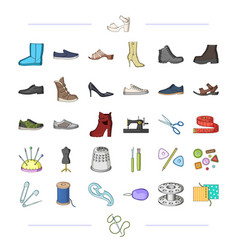 Thread purchase fashion and other web icon in vector