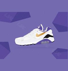 Nike air 180 air max vector