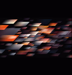 high speed abstract technology background vector image