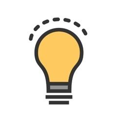 Innovative idea vector