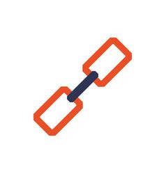 sharing social media vector image