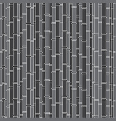Geometric national seamless japanese pattern with vector