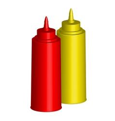Sauce vector image