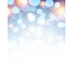 Festive background vector
