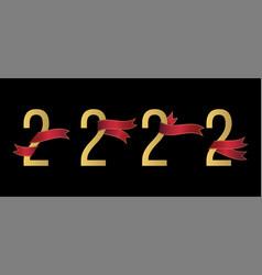 number 2 set vector image