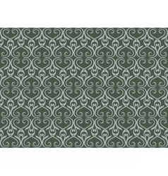 East Style pattern ornament vector image
