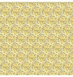 Seamless monochrome pattern imitation sot vector