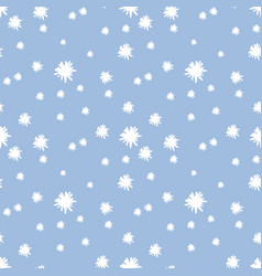 New year and cristmas seamless pattern with vector