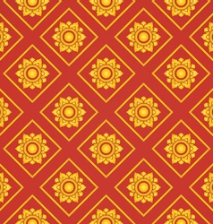 Patterns Thai 1 vector