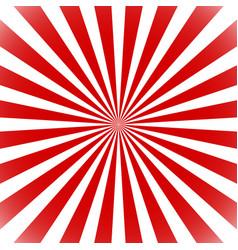 Starburst sunburst background circular monochrome vector