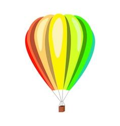 balloon01 vector image