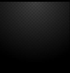 dark transparent background vector image