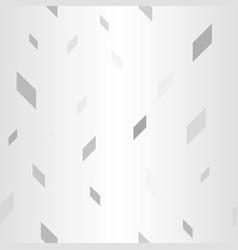 Gradient polygon pattern seamless vector