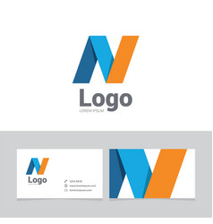 logo design element 21 vector image