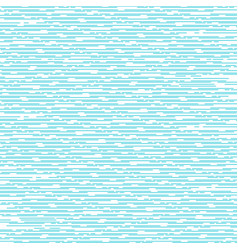 abstract blue thin rounded line pattern vector image