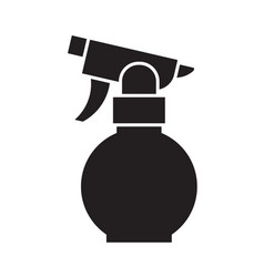 garden sprayer icon vector image vector image