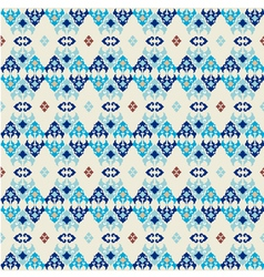 seamless pattern background version vector image