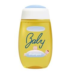 Baby shampoo vector