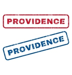 Providence Rubber Stamps vector