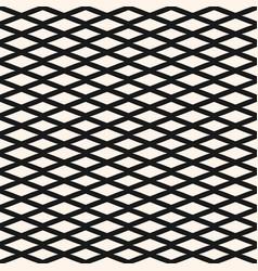 Diamond seamless geometric pattern mesh texture vector