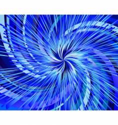 Through universe vector