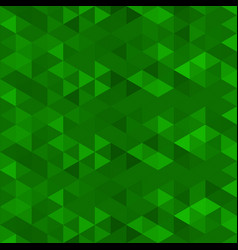 abstract polygonal pattern triangles geometric vector image