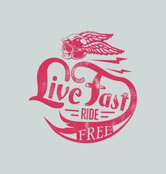 ride free vector image