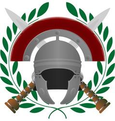 Roman glory vector