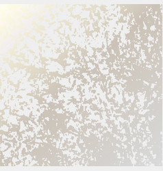 Spoted gray background vector