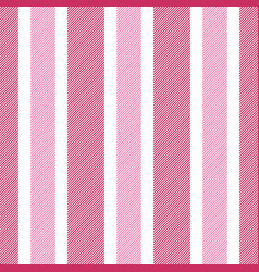 baby girl color pink striped background vector image