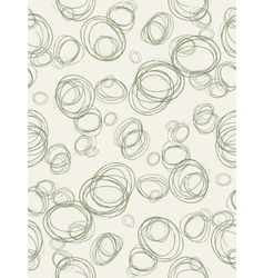 Seamless pattern for textile or background vector image